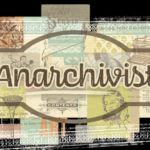 Anarchivist Tech for Artists